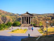 Garni Armenia