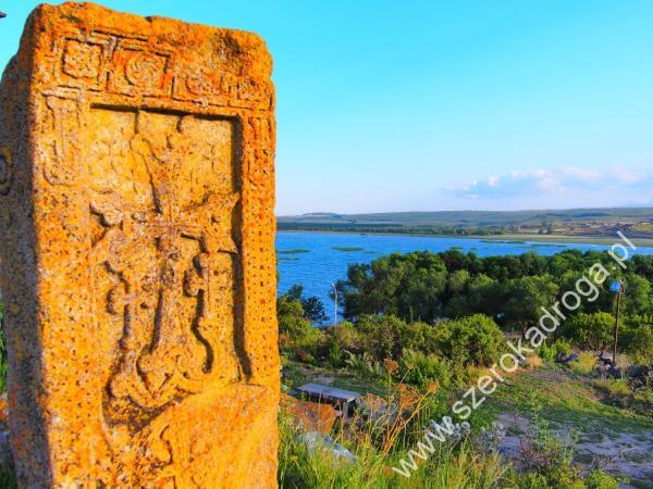 chaczkary w Armenii