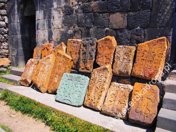 Monastyr Sewanawank, Armenia