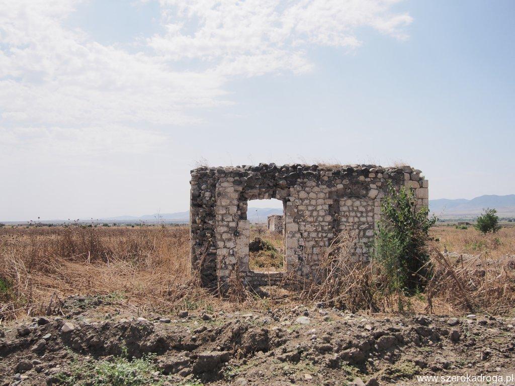 Czy warto jechać do Górskiego Karabachu?