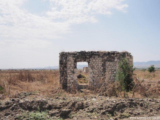 Górski Karabach ciekawe miejsca