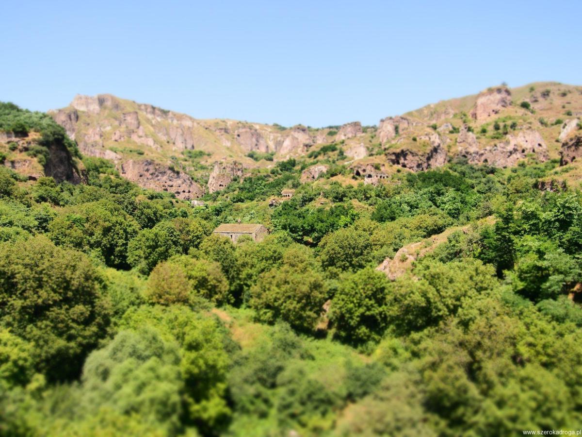 Południe Armenii - 4 niezwykłe miejsca