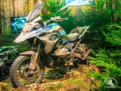 Wrocław Motorcycyle Show 2017