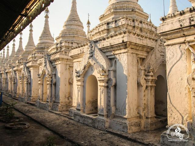 największa książka świata Mandalay
