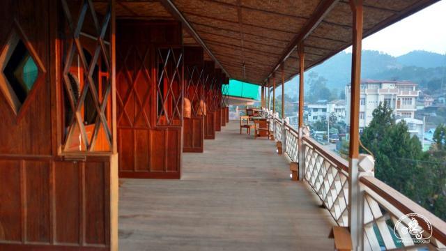 Hotele w Kalaw