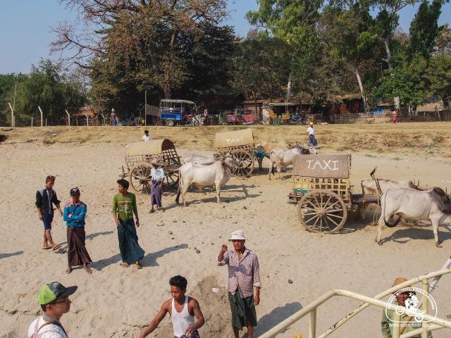 Okolice Mandalay