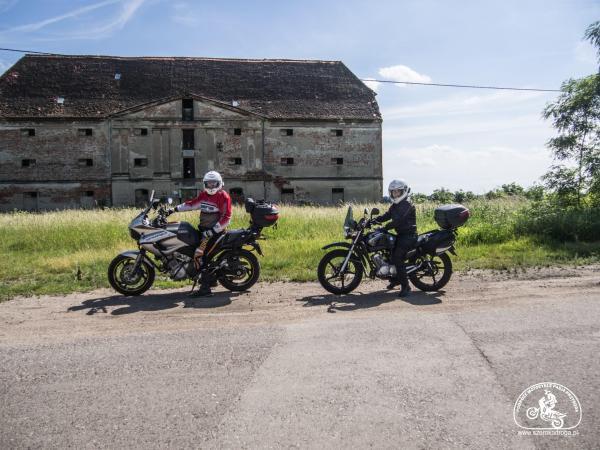 ciekawe trasy motocyklowe