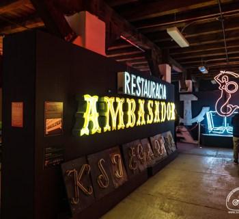 Muzeum Neonu