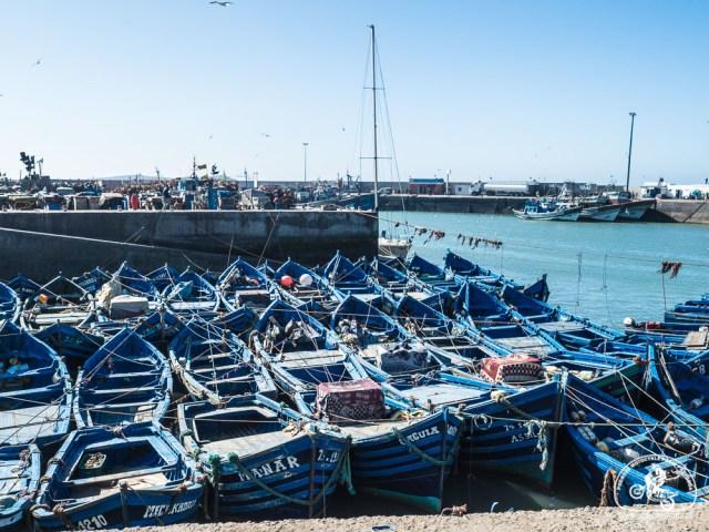 Essaouira co zobaczyć