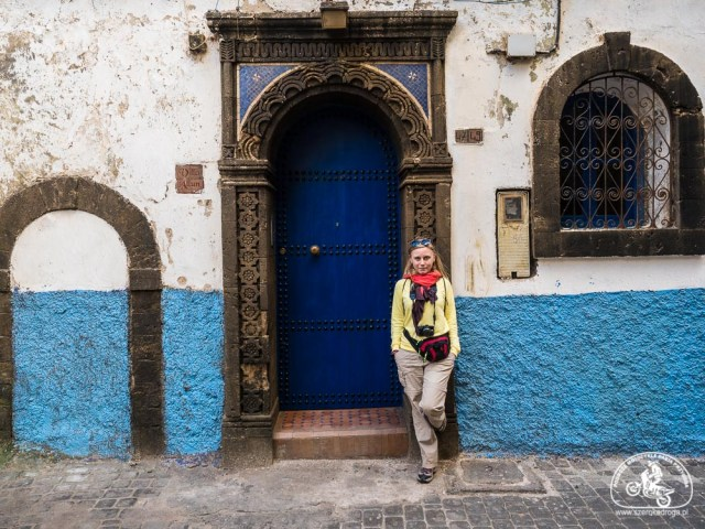 Essaouira atrakcje, wycieczka 1-dniowa do Essaouiry