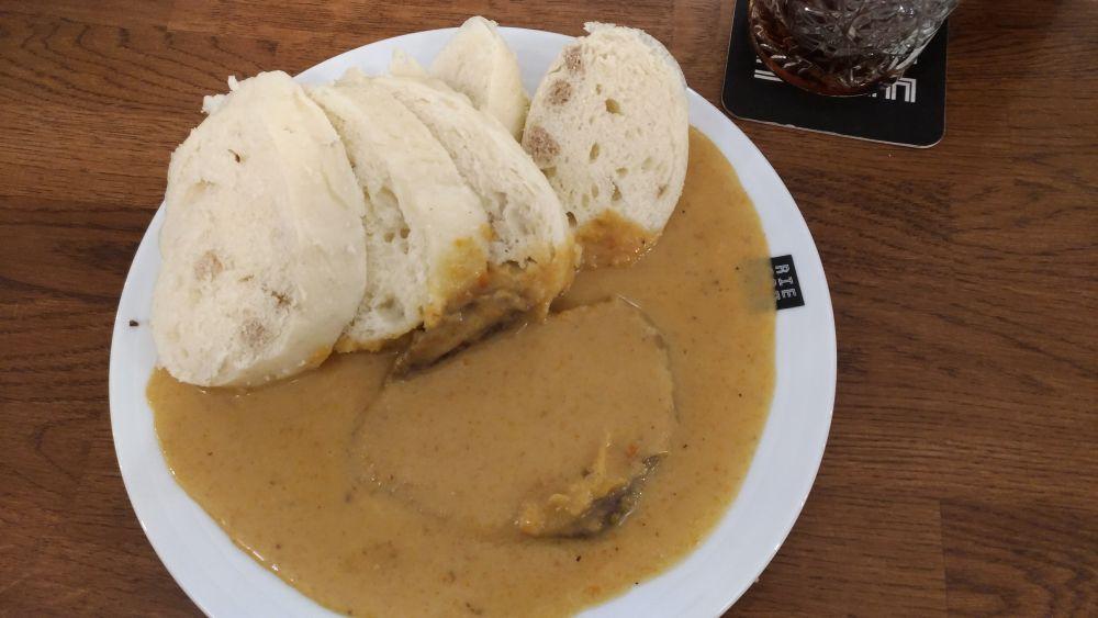 co zjeść w Czechach, kuchnia czeska