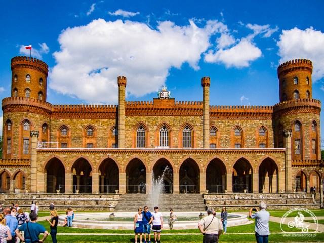 Pałac Marianny, atrakcje Dolnego Śląska
