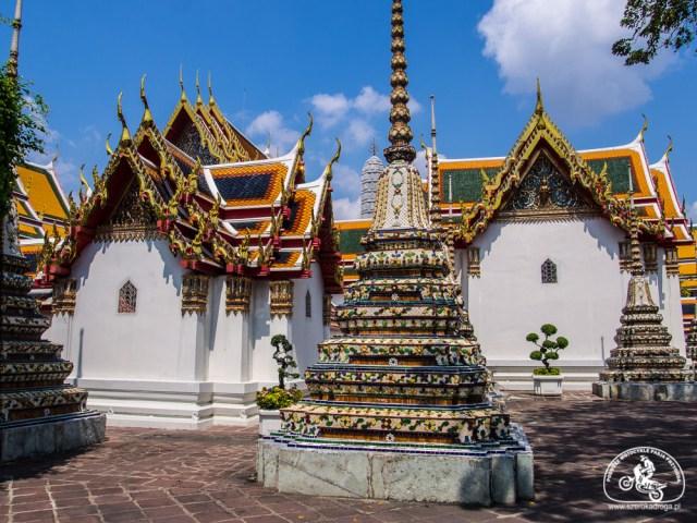 świątynie w Bangkoku, Wat Pho