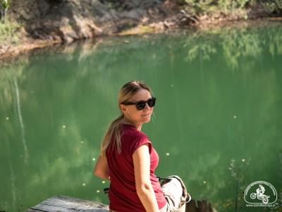 Dolny Śląsk na weekend, Kolorowe Jeziorka