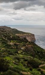 klify w Dingli, ciekawe miejsca na Malcie