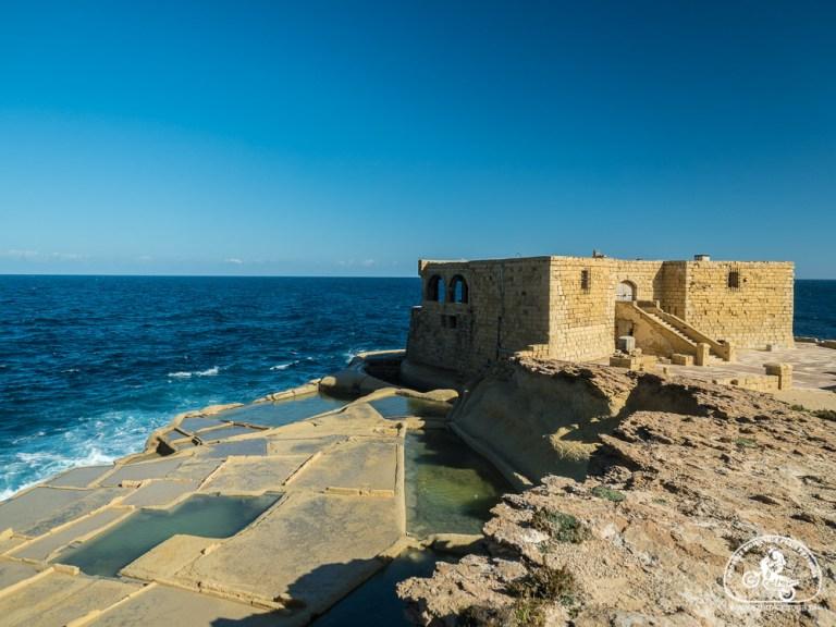 visit Gozo, Marsalforn