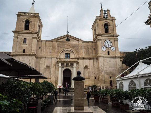 Valletta zwiedzanie