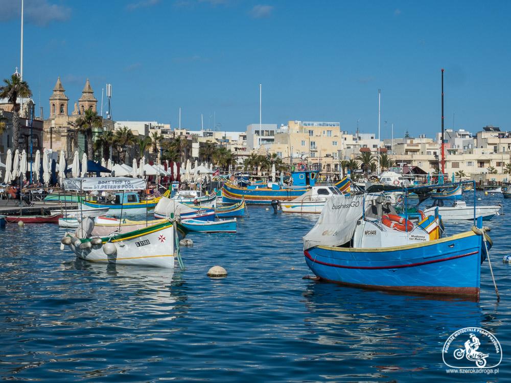 Atrakcje Malty Południowo-Wschodniej