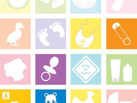 Wyprawka dla niemowlaka- ubranka