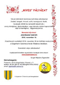 mives_palyazat_plakat