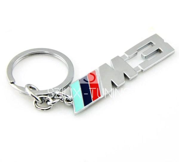 Bmw m, m3, m5 kulcstartó