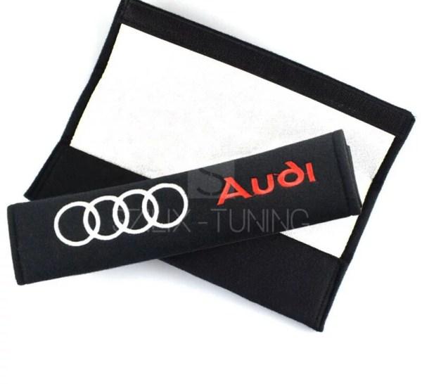 Audi övpárna