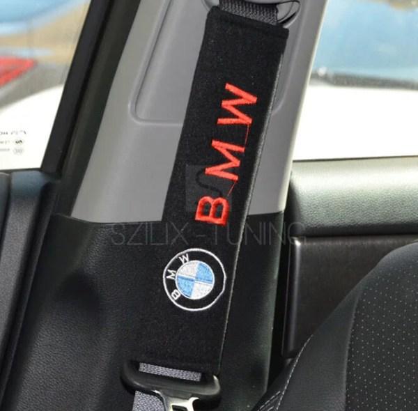 BMW övpárna