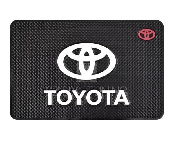 Toyota csúszásgátló telefontartó autószőnyeg