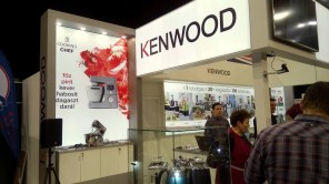 A Kenwood Cooking Chef