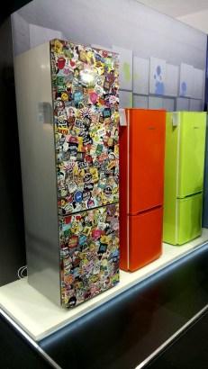 A LIEBHERR hűtői