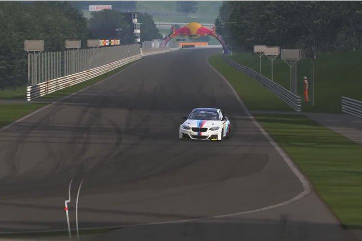 Assetto Corsa - Salzburgring - BMW M235i