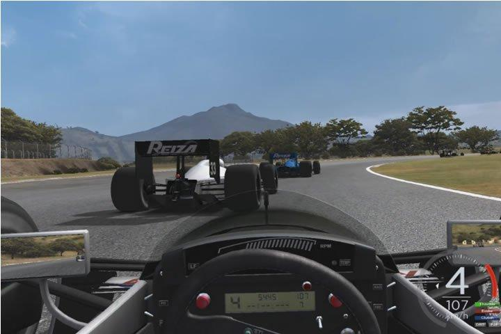 Automobilista - Ibarra - Formula Classic