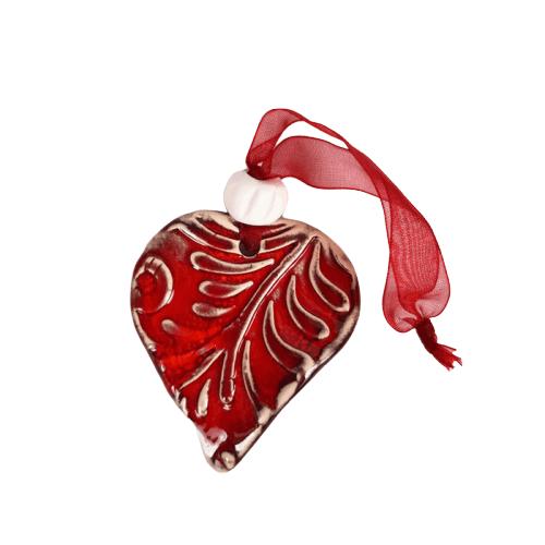 2D szív – kicsi