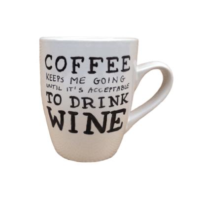 Kávés bögre – WINE