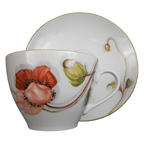pipacs teás készlet