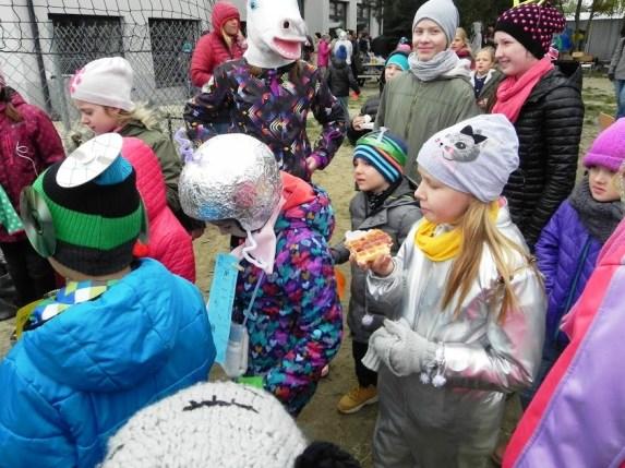 Święto Pieczonego Ziemniaka 2016