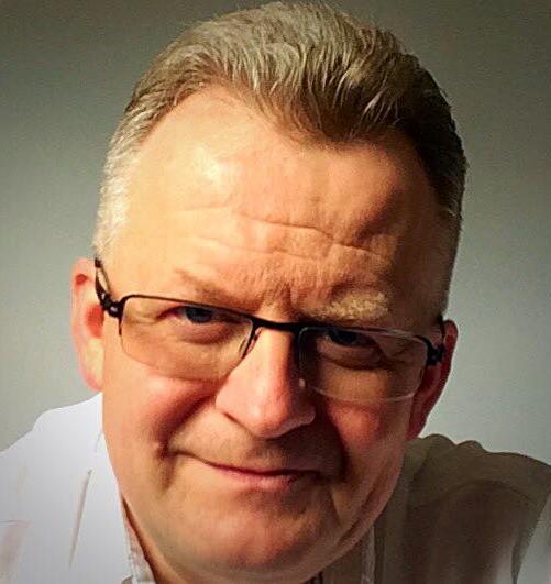 Dr hab. Grzegorz Grochowski