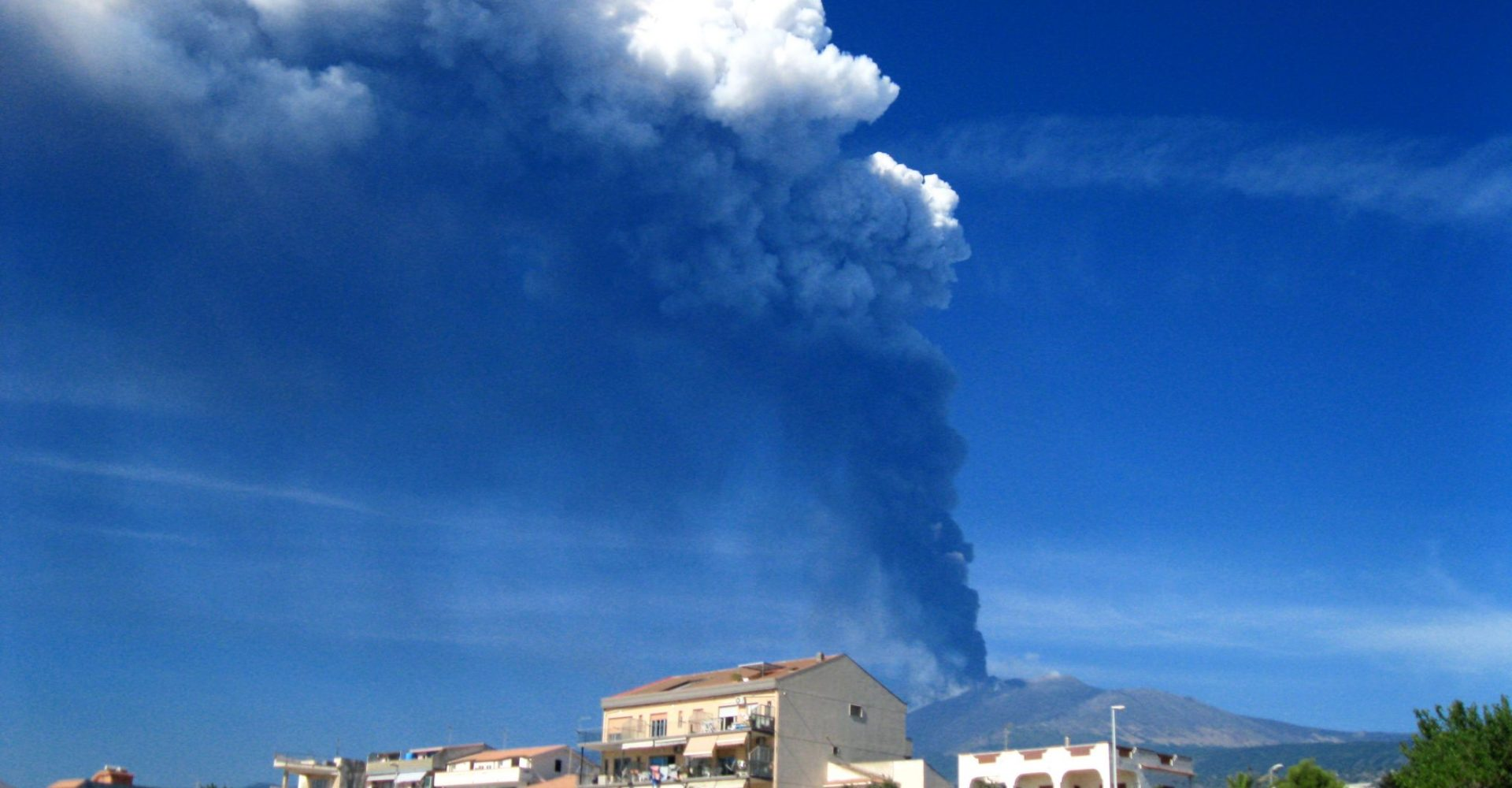 Is Mount Etna safe?