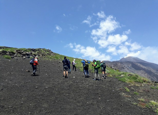 ETNA HIKING EXPERIENCE