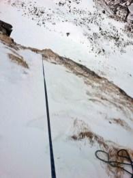 Pola śnieżne