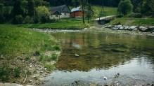 Potok Węglówka