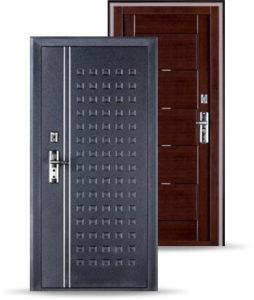 Входная металлическая дверь Форпост 228 М