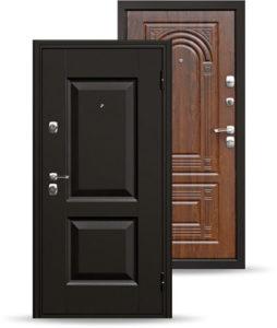Входная металлическая дверь ДК Гранд
