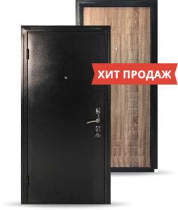 Входная металлическая дверь ДК Оптима