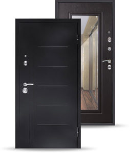 Входная металлическая дверь ДК Сити
