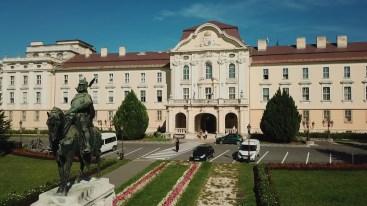 SZIE_Godolloi-Campus-SZIE_Médiaközpont_felvétele
