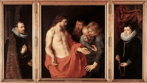 rubens-the-incredulity-of-st-thomas-1615