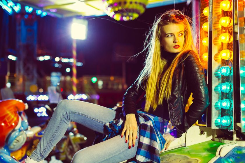 Portré és divatfotózás Debrecen