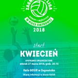 Zagnańska Liga Piłki Siatkowej 2018