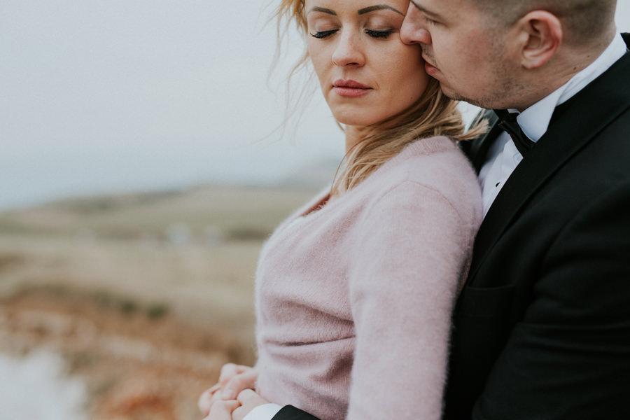 zdjęcia ślubne w Anglii